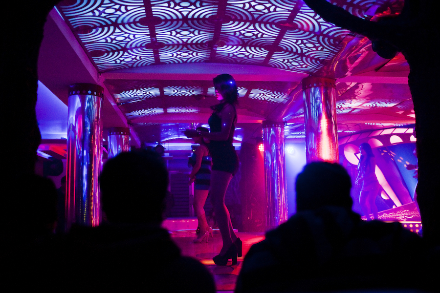 Minors in Kathmandu's adult entertainment sector: What's driving demand? - Freedom Fund